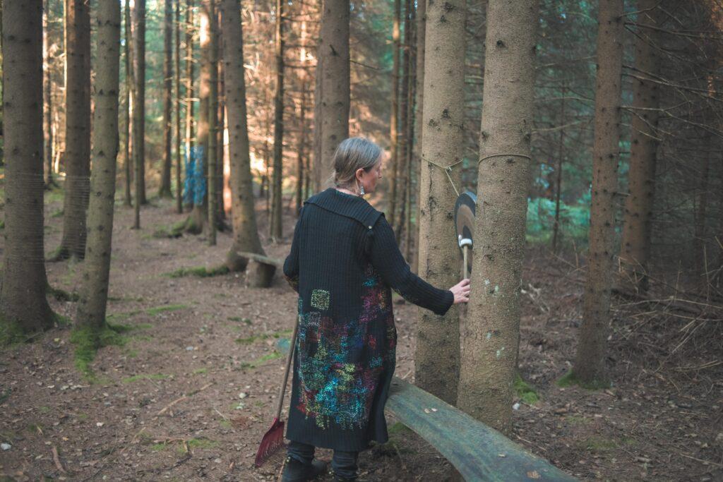 Marianna Agetorp on Stensjöäng